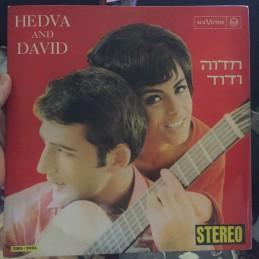 Hedva And David – Hedva...