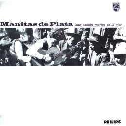 Manitas De Plata – N°2...