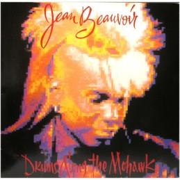 Jean Beauvoir – Drums...