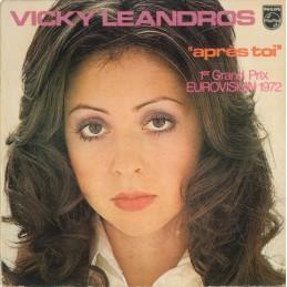Vicky Leandros – Après Toi