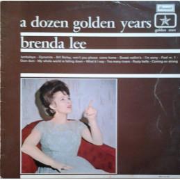 Brenda Lee – A Dozen...