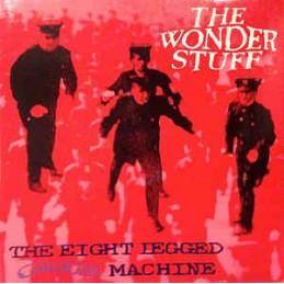 The Wonder Stuff – The...