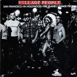 Village People – Village...
