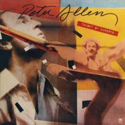Peter Allen – Taught By...