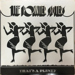 The Pointer Sisters –...