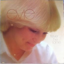 Evie – Never The Same