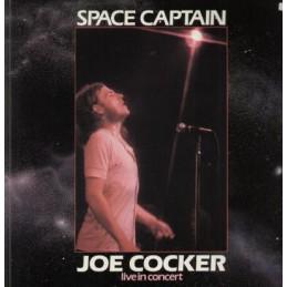Joe Cocker – Space Captain...