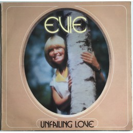 Evie – Unfailing Love