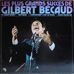 Gilbert Bécaud – Les Plus...