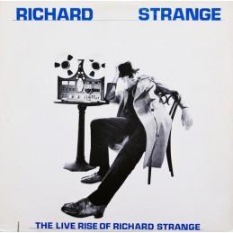 Richard Strange – The Live...
