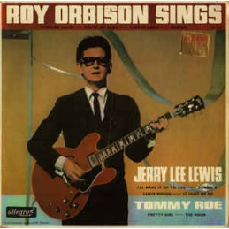 Roy Orbison, Jerry Lee...