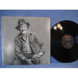 Jimmy C. Newman & Cajun...