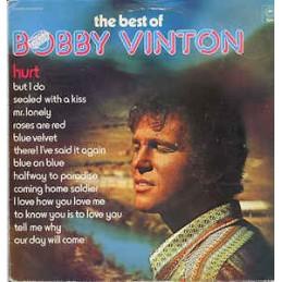 Bobby Vinton – The Best Of...
