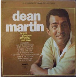 Dean Martin – I Can't Give...
