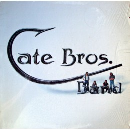 Cate Bros. Band – The Cate...