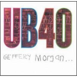 UB40 – Geffery Morgan...