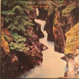 Cat Stevens – Back To Earth
