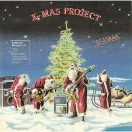 X-Mas Project – X-Mas Project