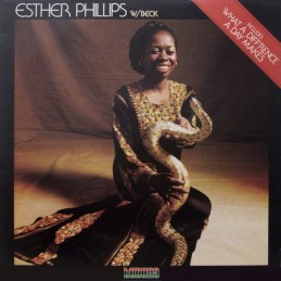 Esther Phillips W/ Beck –...