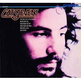 Cat Stevens – Profile
