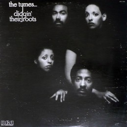 The Tymes – Diggin' Their...
