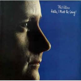 Phil Collins – Hello, I...