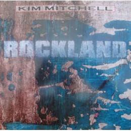 Kim Mitchell – Rockland