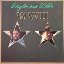 Waylon And Willie – WWII