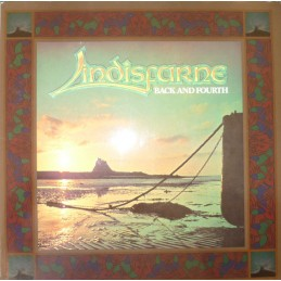 Lindisfarne – Back And Fourth