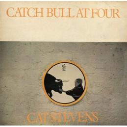 Cat Stevens – Catch Bull...