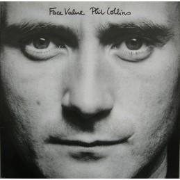 Phil Collins – Face Value