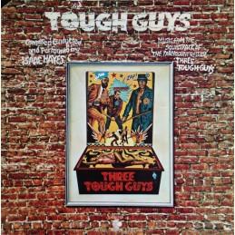 Isaac Hayes – Tough Guys...