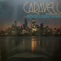 Caravelli – Simon & Garfunkel