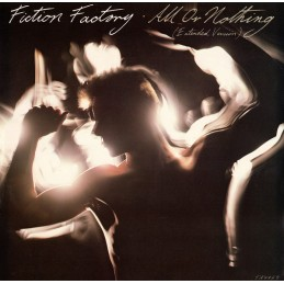 Fiction Factory – All Or Nothing (Extended Version)