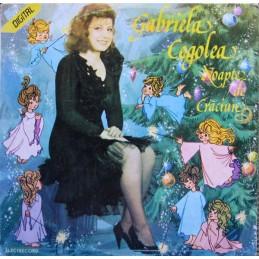 Gabriela Cegolea – Noapte...