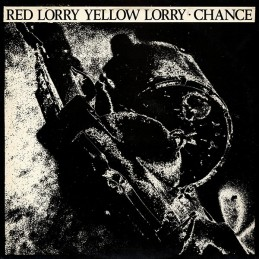 Red Lorry Yellow Lorry –...