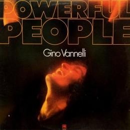 Gino Vannelli – Powerful...