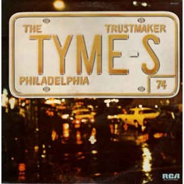The Tymes – Trustmaker