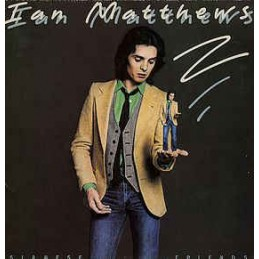 Ian Matthews – Siamese...
