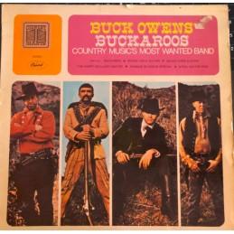 Buck Owens' Buckaroos –...