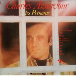 Charles Aznavour – Les...