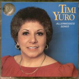 Timi Yuro – Allermooiste...