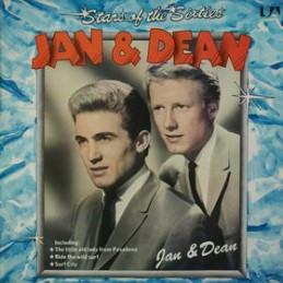 Jan & Dean – Stars Of The...