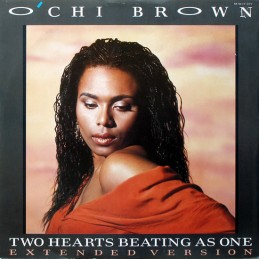 O'Chi Brown – Two Hearts...