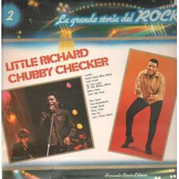 Little Richard / Chubby...