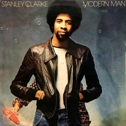 Stanley Clarke – Modern Man