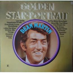 Dean Martin – Golden Star...