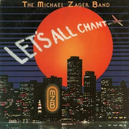 The Michael Zager Band –...