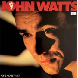 John Watts – One More Twist