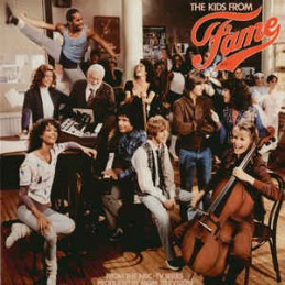 The Kids From Fame – The...